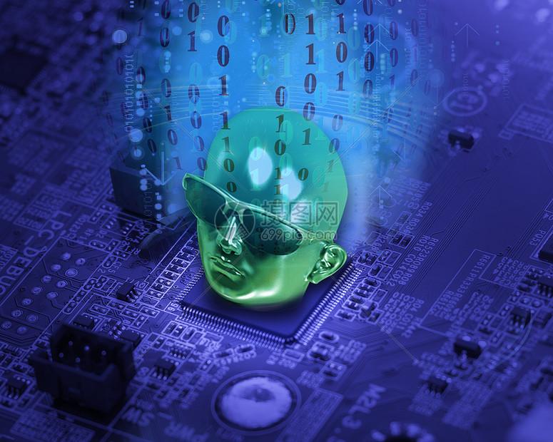 新浪微博  花瓣 举报 标签: 线条科技背景科技背景蓝色电路集成电路