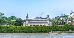 清真寺图片