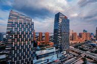 武汉天地商务区图片