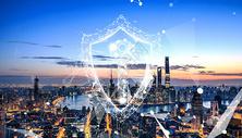 城市信息安全图片
