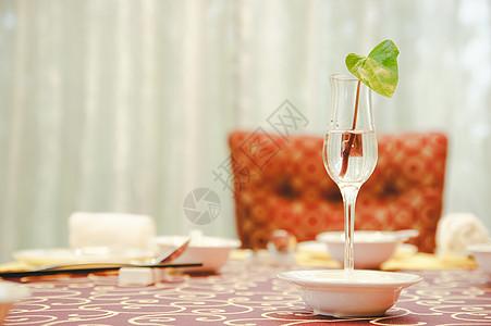 玻璃杯图片