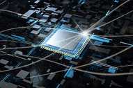 电子科技图片