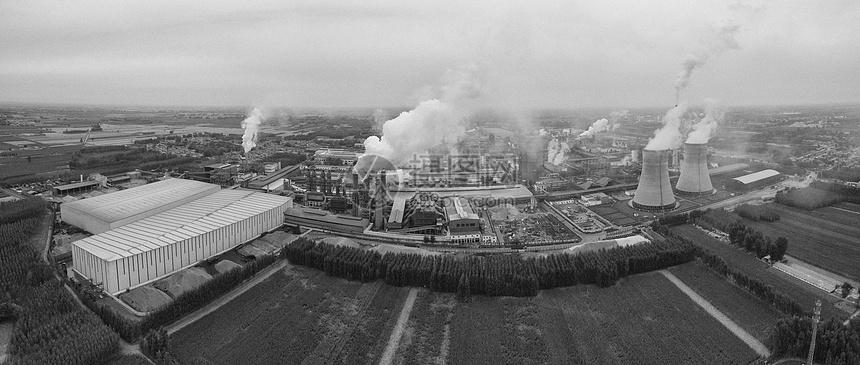 唯美图片 自然风景 环境污染钢厂污染全景图jpg  分享: qq好友 微信