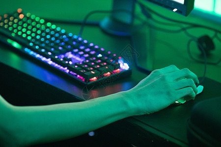 键盘鼠标电脑图片