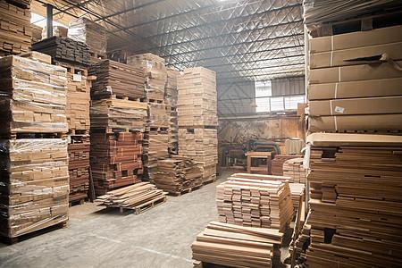 木材加工图片