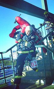 消防演练高清图片图片