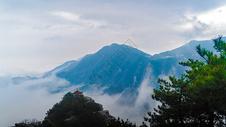 庐山风景区图片