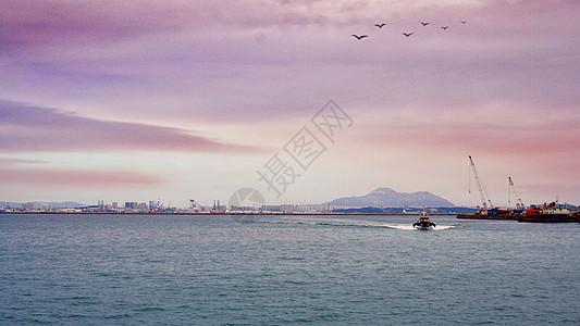 渔人码头图片