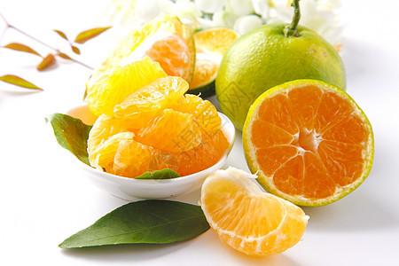 水果柑橘图片