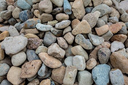 鹅卵石素材图片