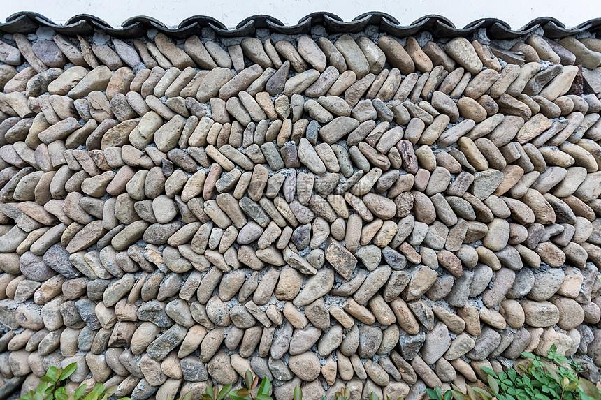 鹅卵石堆砌的墙图片素材_免费下载_jpg纸箱格图片图纸用手工的做枪图片