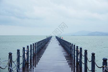 云南昆明滇池图片