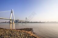 海口世纪大桥图片