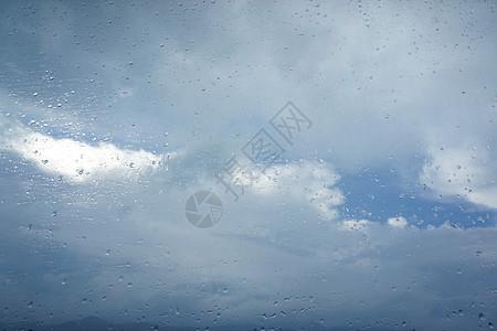 雨过天晴图片