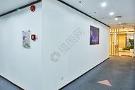 办公室长廊图片