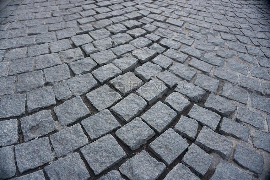 石头路图片