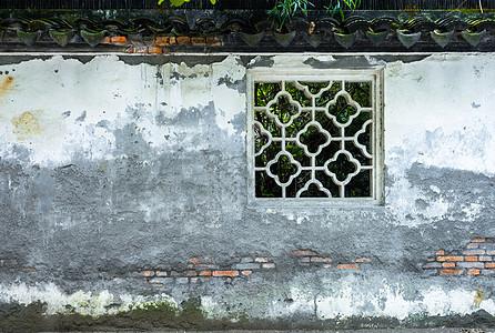 中国元素窗扇背景图片