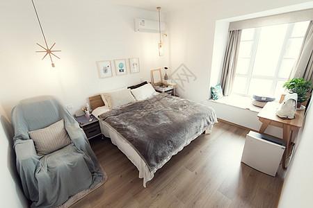 卧室室内家居图片