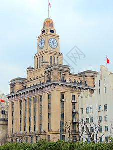 上海外滩图片