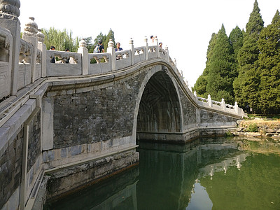 夏季的北京颐和园图片