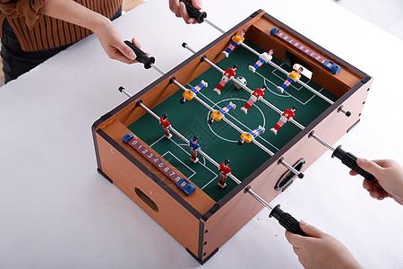 桌面足球图片