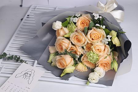 鲜花素材图片