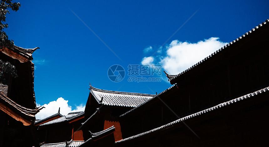 云南古镇图片