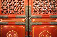 故宫红门图片