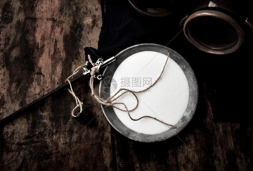 食用盐自贡盐井盐图片