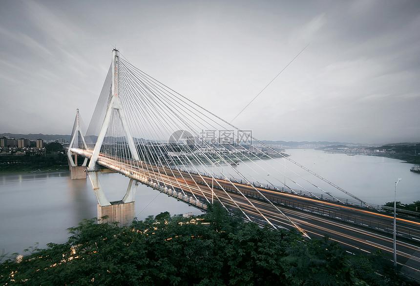 马桑溪大桥图片