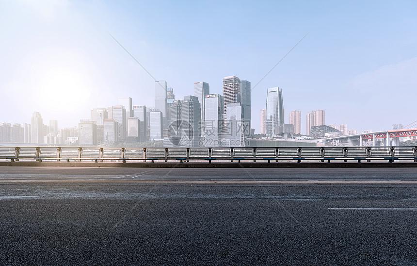 重庆公路与商业中心图片