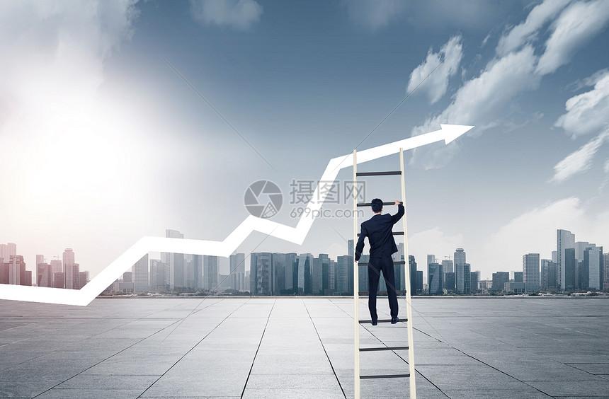 科技商务图片