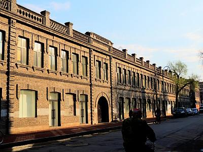 哈尔滨中华巴洛克建筑图片