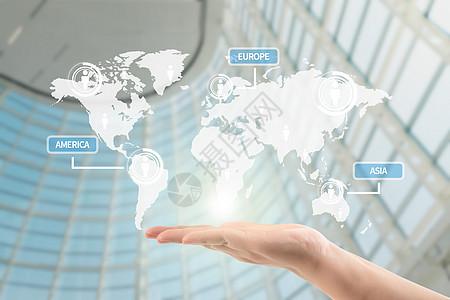 信息科技图片