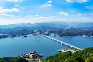 千岛湖大桥图片