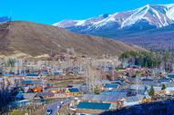 新疆西北第一村白哈巴500668176图片