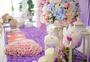 浪漫唯美的婚礼布置图片