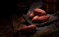 红薯地瓜蕃薯图片