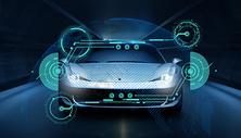 智能汽车服务系统图片