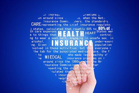 健康保险图片