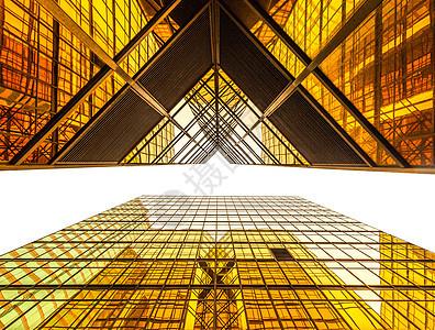 香港城市建筑图片