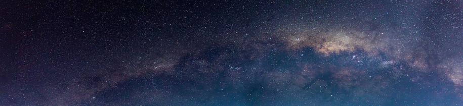 银河背景图片