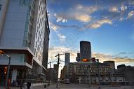 加拿大卡尔加里城市图片
