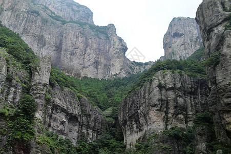 雁荡山风景照片图片