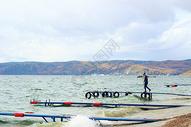 贝加尔湖图片