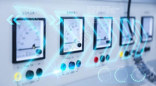 自动化操控图片