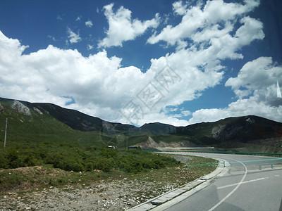 黄龙景区图片