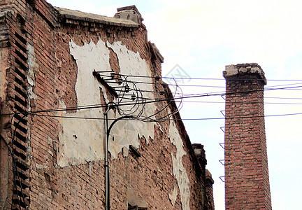 哈尔滨老道外一角图片