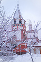 冬季贝加尔湖冰封美景500672618图片