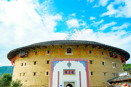 漳州云水谣古镇图片